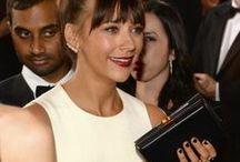 Golden Globes 2014 / Celebrities who carried Jill Milan bags to the Golden Globes