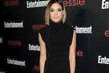 SAG Awards 2014  / Actresses who carried Jill Milan to the SAG Awards