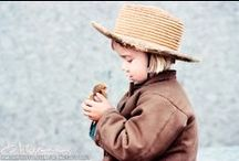 The Amish way of life / by Flo Renz