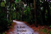 Fitness: Run / by Zoe Hurtado