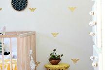 Nursery Ideas / by Rashida Bonds
