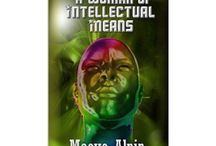 for AI comedy sci-fi romance - A Woman of intellectual Means / artificial intelligence