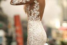 Elegant Wedding Fish Model