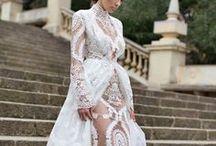 Plenty of Elegant Wedding Dresses Models