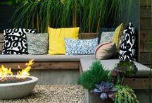Aménager les extérieurs / Terrasse, allée, jardin, ... Délimitez et embellissez les abords de votre maison !
