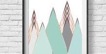 mountains ideas