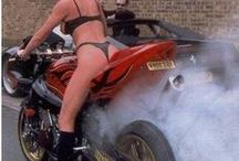 18+ BIKES AND BABES