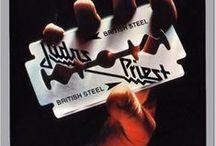 MUSIC-JUDAS PRIEST
