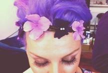 Hair Inspiration !!!! / by Perla Ramos