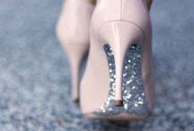 A Dreamy Wardrobe / Clothes and shoes I adore / by Jolena Irving