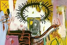 1. Favorite Famous Painters/Artists 1 / by John Skrabalak