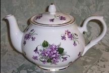 Tea Time / by Helen Walker
