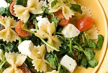 1. Food Recipes 1 / by John Skrabalak