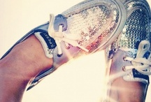 Shoe Rack / by Valerie Lucka
