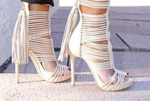 We Move In Fabulous Shoes / I may not know exactly where I am going but my shoes will be fabulous! / by Lady J