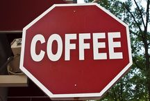 Oh how I love Coffee / The love of coffee / by Lady J