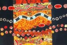 Aboriginal Art, Cultural Motifs / by John Skrabalak