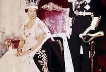 British Royals / by Helen Walker