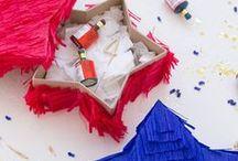 4th of July - Cricut DIY Holidays