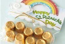 St. Patrick's Day - Cricut DIY Holidays