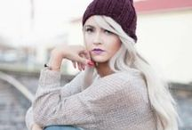 Feirce Fall Style / by Kelsey Theresa