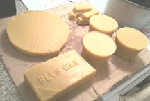Bees Wax / Everything having to do with Bees Wax