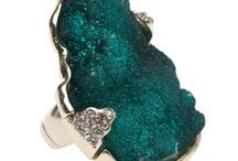 Jewelry / by Carly Robbins