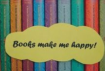 My favourite books! / Books that I love sooo much! Some I have even read twice!!