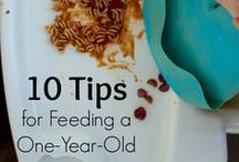 Kid Food / Baby food, toddler meals, and resources for picky eaters! / by Bet On Dinner
