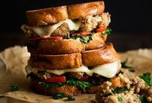 Grilled Cheese / If it were up to us, we'd grilled cheese for every meal. / by Thrillist