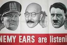 Propaganda / by Dionne Woods