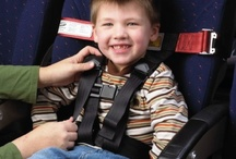 Child Safety Harness / by Leann Webb