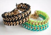 ♥ Jewelry ♥ / Jewelry that I like