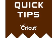 Cricut Quick Tip / by Cricut®