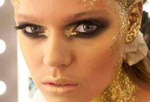 ♥ Make-up Looks ♥ / Makeup looks that inspire me, beautiful work done by others ♥