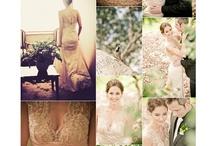 Photography Ideas for Chris & Chrisi! / by Tabitha Bond