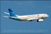 All About Garuda Indonesia