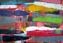 8. Acrylic, Watercolor, Oil, & Pastel Paintings + Prints 8 / Paintings and Prints of all kinds / by John Skrabalak