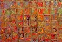 9. Acrylic, Watercolor, Oil, and Pastel Paintings + Prints 9 / Painted Ideas in any of the Selected Media / by John Skrabalak