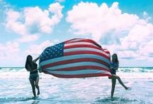 Best in US / Celebrating all things USA.