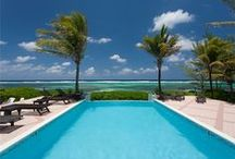Pools to dive for / Beautiful swimming in the Cayman Islands, Caribbean and Beyond