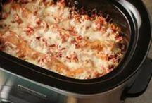 Crock Pot Cookin' / by Valerie Lucka