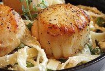 4. Food Recipes 4 / Recipes for both cooking and baking / by John Skrabalak