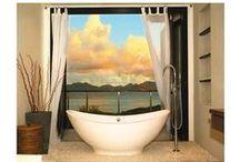 Bathrooms   Luxury real estate