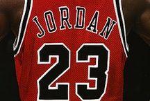 Air Jordan / by Elise .