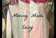 Dorm Packing Tips