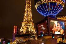 Las Vegas / by Lisa Courtney