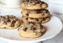 Cookies / by Mary Hobbs