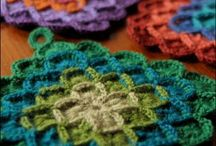 Crochet All Day / These are a few of my favorite things  / by Rachel