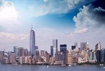 New York City / Everything you need to eat, drink and do in New York, New York.